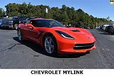 2017 Chevrolet Corvette Coupe for sale 100814989
