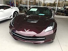 2017 Chevrolet Corvette Coupe for sale 100835604