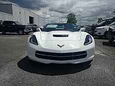 2017 Chevrolet Corvette for sale 100870417
