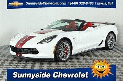 2017 Chevrolet Corvette for sale 100879722