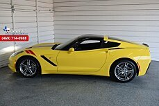 2017 Chevrolet Corvette Coupe for sale 100956164