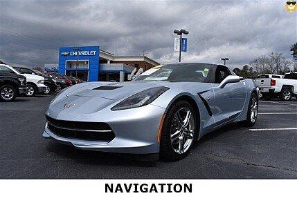 2017 Chevrolet Corvette for sale 100966199