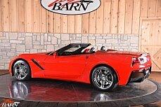 2017 Chevrolet Corvette Convertible for sale 100966971