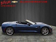 2017 Chevrolet Corvette for sale 101006264