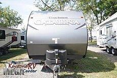 2017 Coachmen Catalina for sale 300109426
