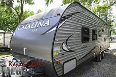 2017 Coachmen Catalina for sale 300109507