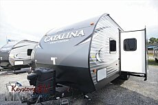 2017 Coachmen Catalina for sale 300109564