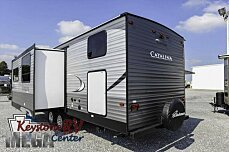 2017 Coachmen Catalina for sale 300110125
