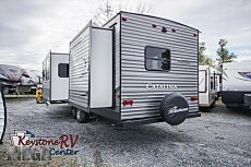 2017 Coachmen Catalina for sale 300117420