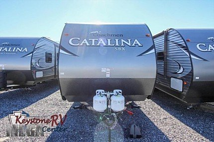 2017 Coachmen Catalina for sale 300117430