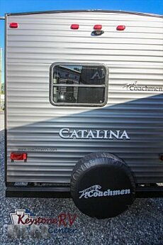 2017 Coachmen Catalina for sale 300117572