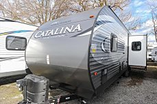 2017 Coachmen Catalina for sale 300126517