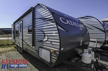 2017 Coachmen Catalina for sale 300129401