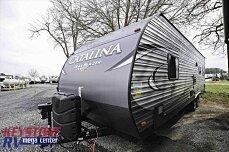 2017 Coachmen Catalina for sale 300132507