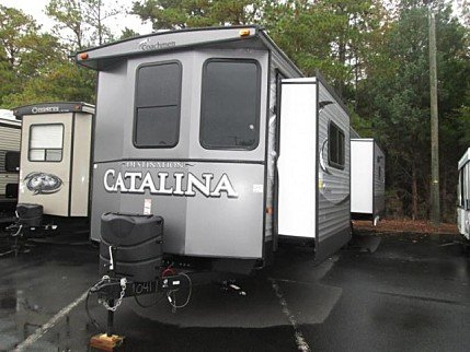 2017 Coachmen Catalina for sale 300125396