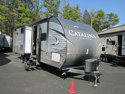 2017 Coachmen Catalina for sale 300130209