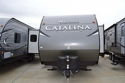 2017 Coachmen Catalina for sale 300131109