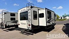 2017 Coachmen Chaparral for sale 300117794