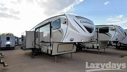 2017 Coachmen Chaparral for sale 300117796