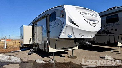 2017 Coachmen Chaparral for sale 300122406