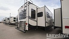2017 Coachmen Chaparral for sale 300130627