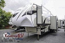 2017 Coachmen Chaparral for sale 300110943