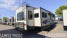 2017 Coachmen Chaparral for sale 300128024