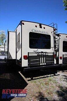 2017 Coachmen Chaparral for sale 300129789