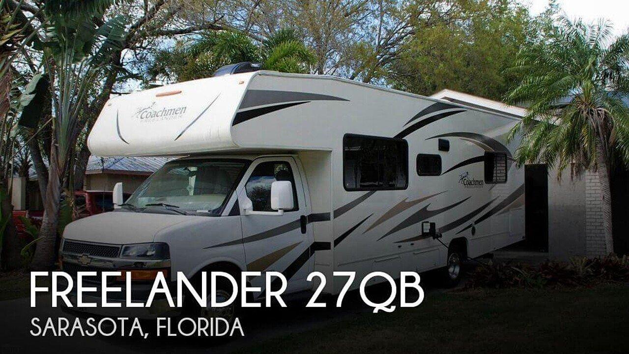 2017 Coachmen Freelander for sale 300157321