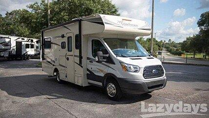 2017 Coachmen Freelander for sale 300167015