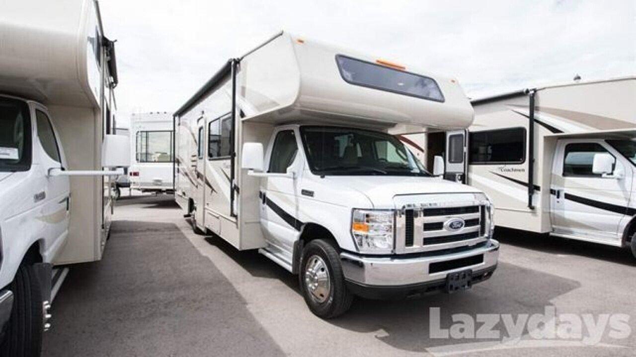 2017 Coachmen Leprechaun for sale 300143464