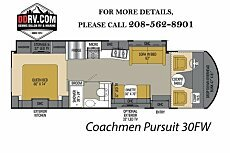 2017 Coachmen Pursuit for sale 300161272
