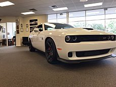 2017 Dodge Challenger SRT Hellcat for sale 100846045