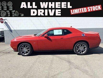 2017 Dodge Challenger for sale 100875009