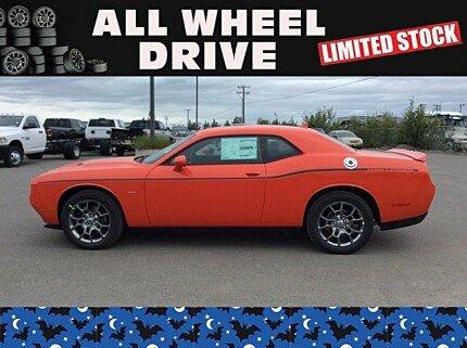 2017 Dodge Challenger for sale 100887458