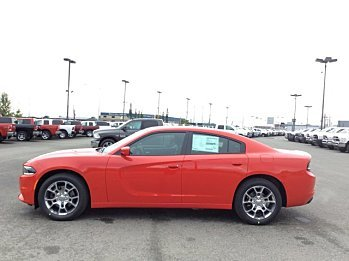 2017 Dodge Charger for sale 100875521
