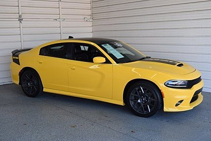 2017 Dodge Charger R/T for sale 100962443