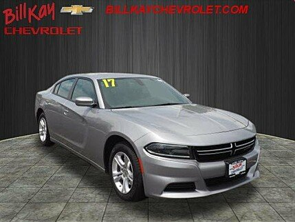 2017 Dodge Charger for sale 100986600