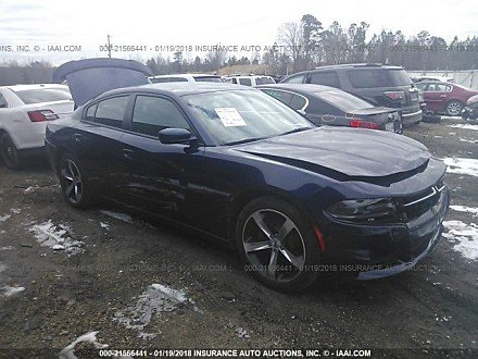 2017 Dodge Charger for sale 101015528