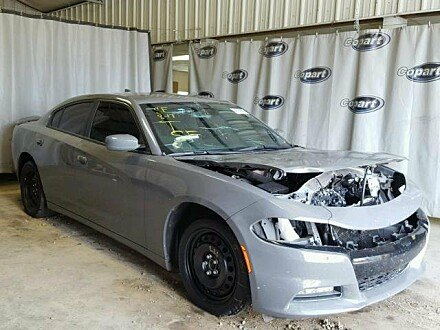 2017 Dodge Charger for sale 101032672