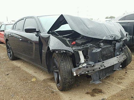 2017 Dodge Charger R/T for sale 101056176