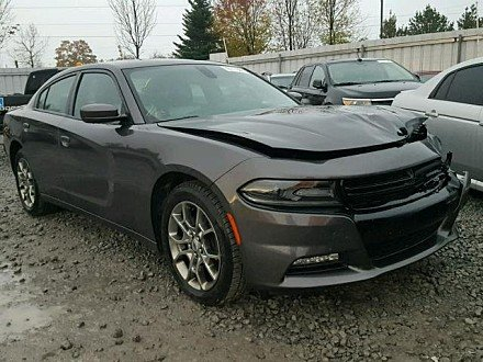 2017 Dodge Charger for sale 101056185