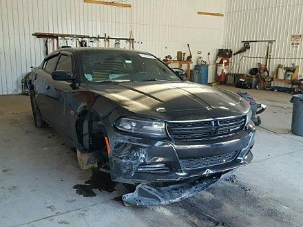 2017 Dodge Charger R/T for sale 101056725