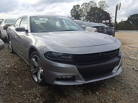 2017 Dodge Charger R/T for sale 101056728