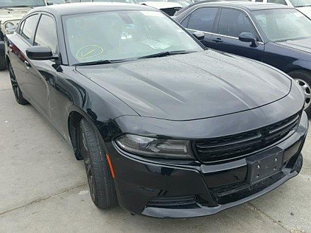 2017 Dodge Charger for sale 101057258