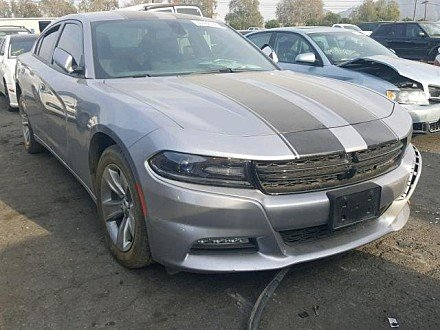 2017 Dodge Charger for sale 101057717