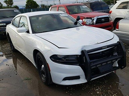 2017 Dodge Charger for sale 101058111