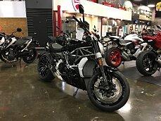 2017 Ducati Diavel X DIAVEL S for sale 200512930