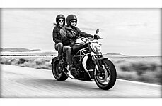 2017 Ducati Diavel X DIAVEL S for sale 200575726