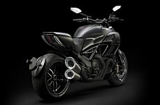 2017 Ducati Diavel for sale 200575734